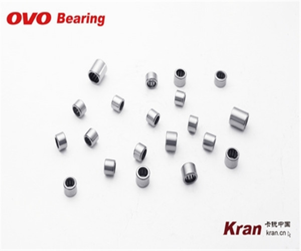 OVO滚针轴承|设计研发汽车轮边驱动系统,高端汽车滚针轴承
